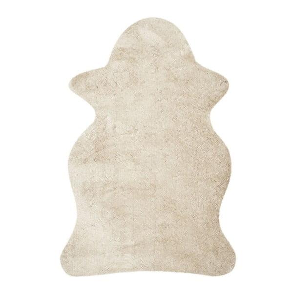 Koberec Tegan Cream, 60x91 cm