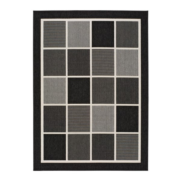 Nicol Square szőnyeg, 80 x 150 cm - Universal