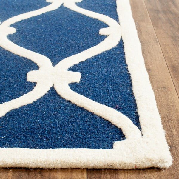 Vlněný koberec Hugo, 152x243 cm