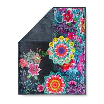 Pătură HIP Tamaki Multi, 130 x 160 cm imagine