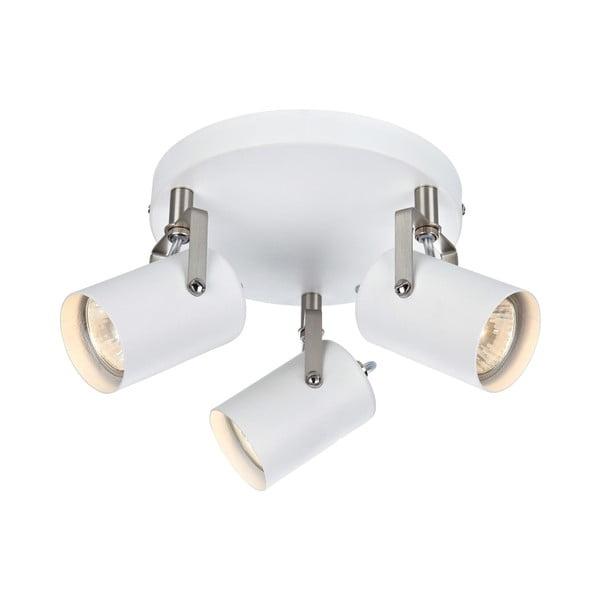 Bílé stropní svítidlo Markslöjd Key
