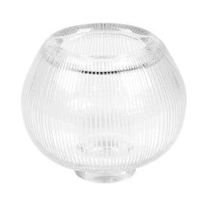 Váza Strict Clear, 18 cm