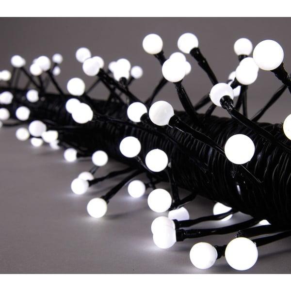 Svítící dekorace Beads White