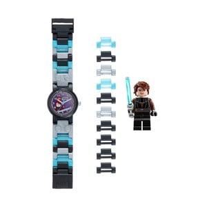 Ceas de mână și figurină LEGO® Star Wars Anakin