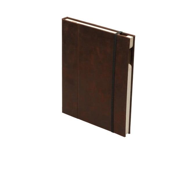 Kožený business obal G2 na iPad 2/3/4, bílý rám