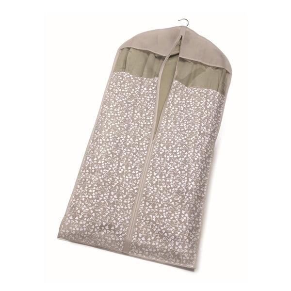 Hnědý vak na oblečení Cosatto Bocquet, délka137cm