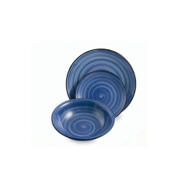 Talíř Baita modrý, 27 cm