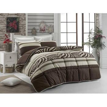 Cuvertură matlasată pentru pat dublu Sophie, 195x215cm de la Eponj Home