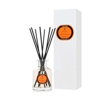 Difuzor de parfum Parks Candles London, aromă de portocale, cedru și cuișoare, intensitate parfum 8 săptămâni imagine