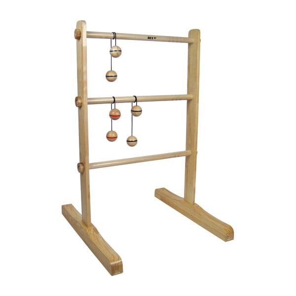 Zahradní hra pro celou rodinu Spin Ladder Pro