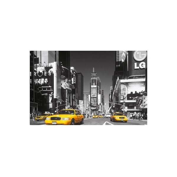 Fotoobraz Big Apple, 81x51 cm