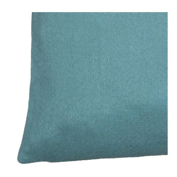 Pernă cu 2 fețe Kate Louise Malmo, 33 x 57 cm, albastru