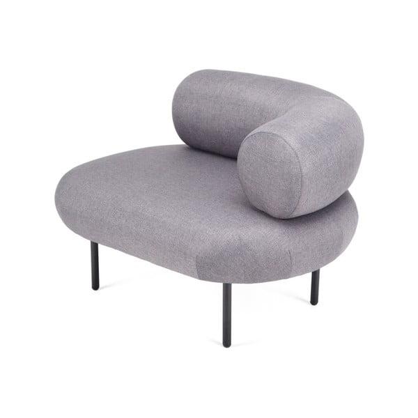 Harry szürke fotel - Tenzo