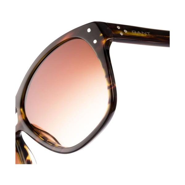 Dámské sluneční brýle GANT Cassie Heather Brown
