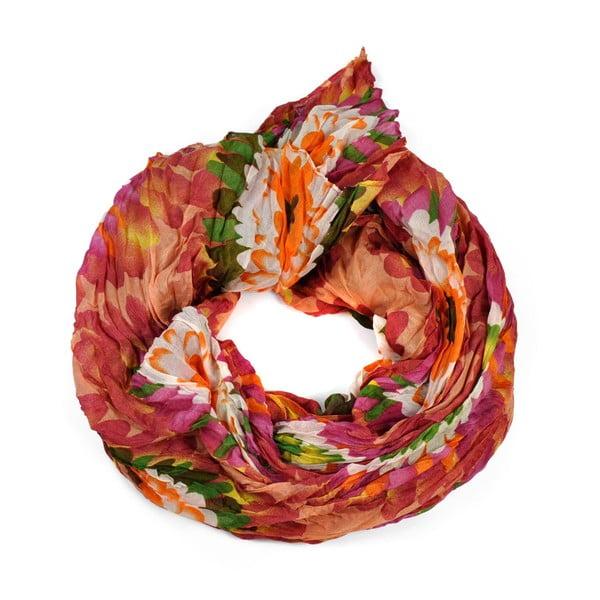 Šátek Dalia Red