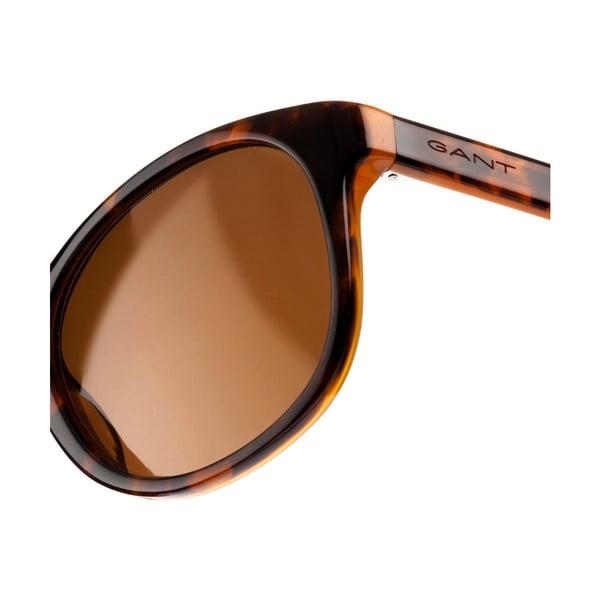 Pánské sluneční brýle GANT King Brown