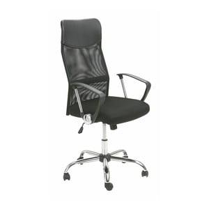 Černá kancelářská židle 13Casa Office 31