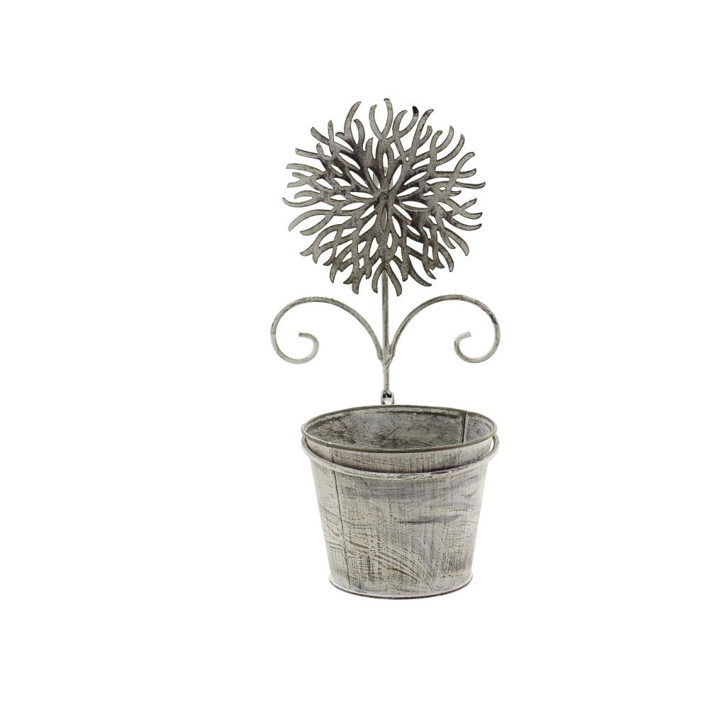 Závěsný květináč Ego Dekor Flowerina