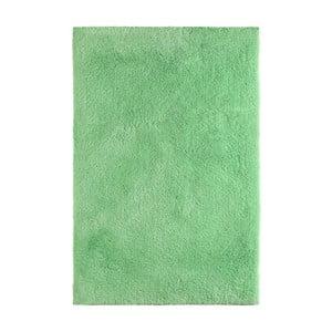 Mátově zelený koberec Obsession, 170 x 120 cm