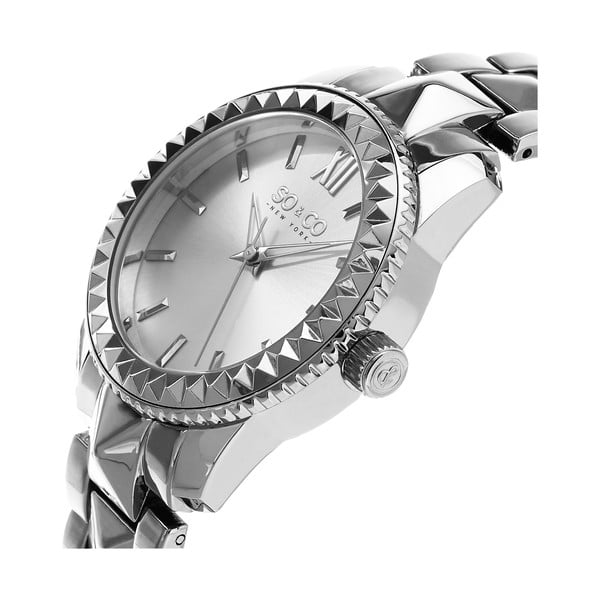 Dámské hodinky So&Co New York GP15558