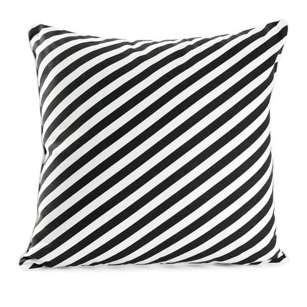 Polštář Diagonal Stripe, 50x50cm