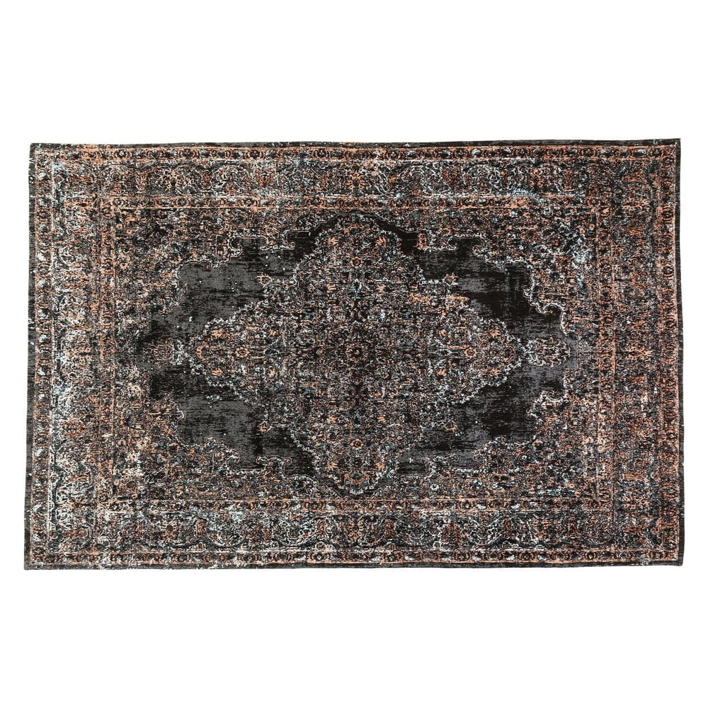 Barevný koberec Kare Design Kelim Pop Rockstar, 200 x 140 cm