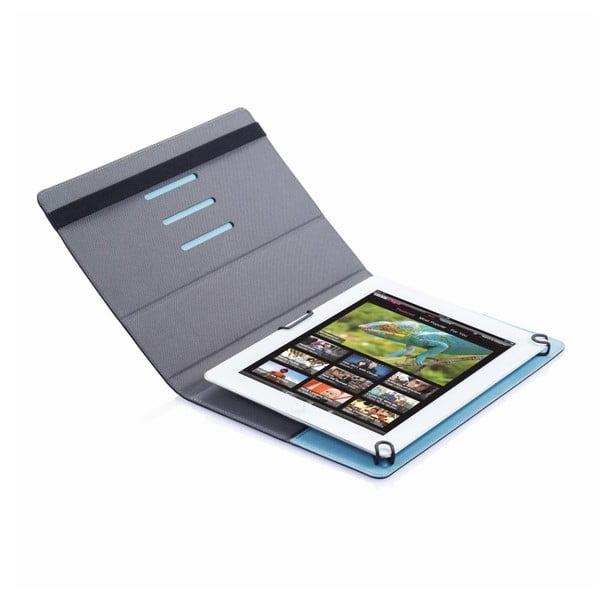 """Držák na tablet Univo 7"""", světle modrý"""