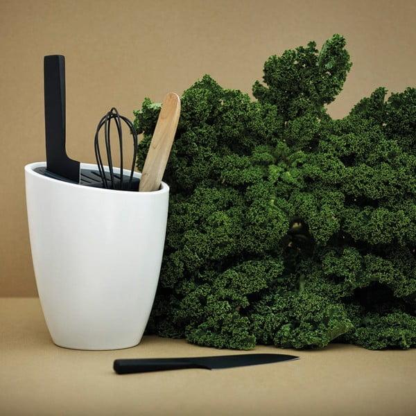 Stojan na nože a kuchyňské nástroje Stelton Rig-Tig