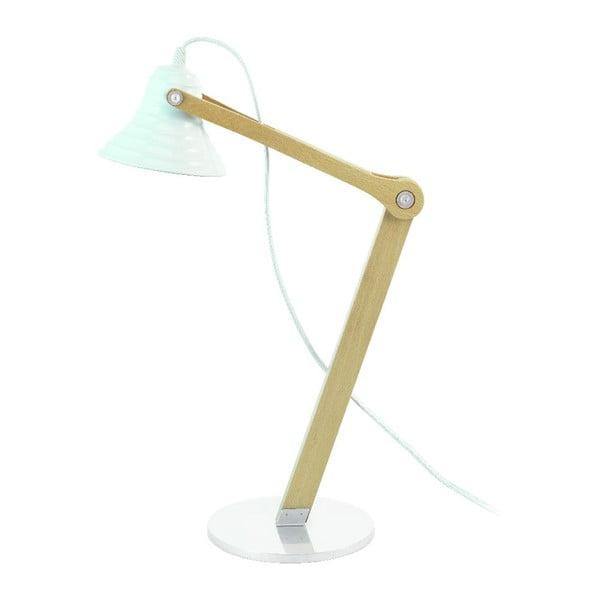 Stolní lampa Tekton