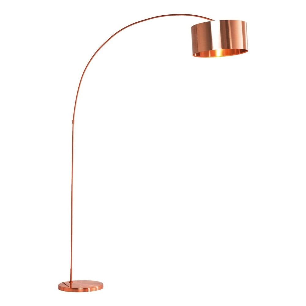 Stojaci Lampa V Medene Barve Kare Design Gooseneck Bonami
