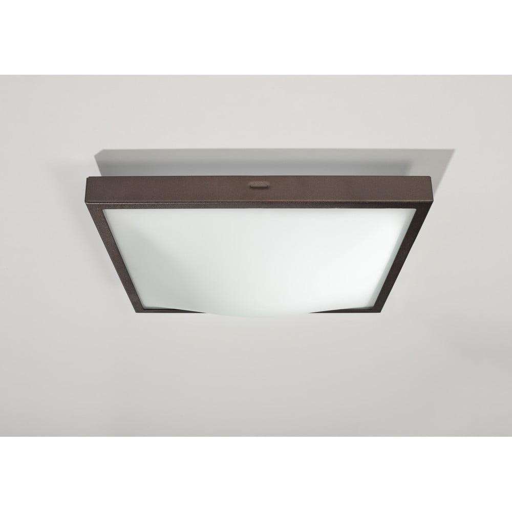 Stropní světlo Nice Lamps Nebris, 31 x 31 cm
