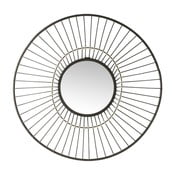 Zrcadlo Kare Design Filo, ø 61 cm