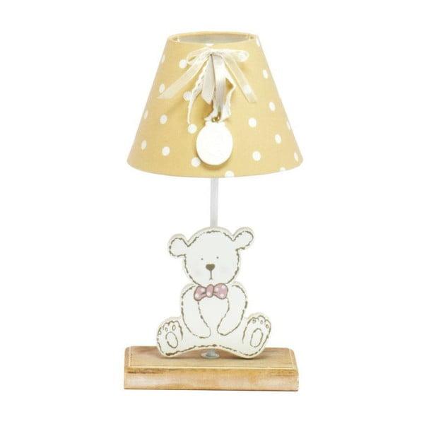 Dětská stolní lampa Bear