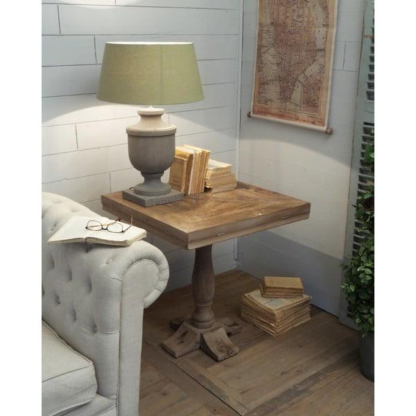 Odkládací stolek Vintage Natural