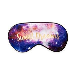 Maska na spaní Kikkerland Sweet Dreams