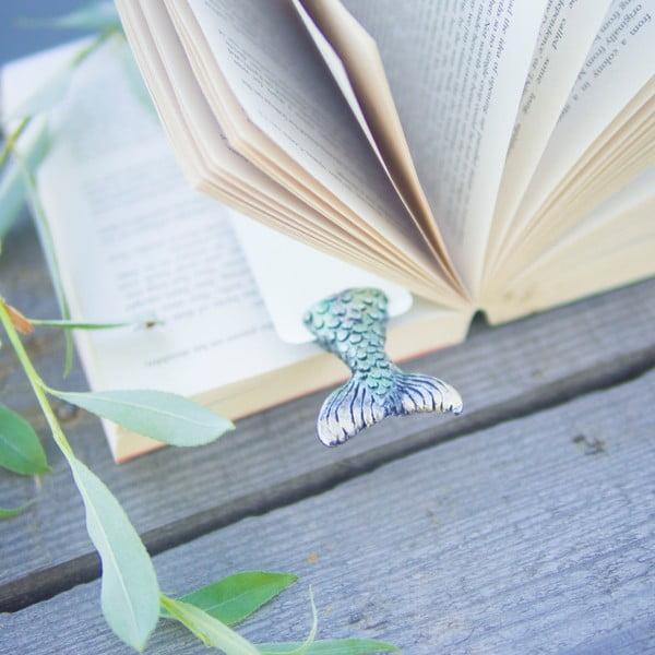 Záložka Creative Gifts Mermaid Tale
