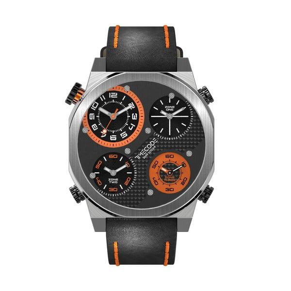 Pánské hodinky Boson 2013, Metallic/Black