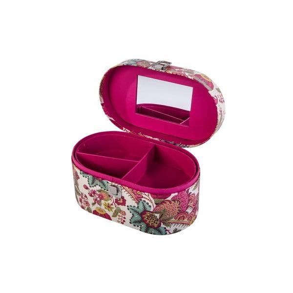 Šperkovnice Flower