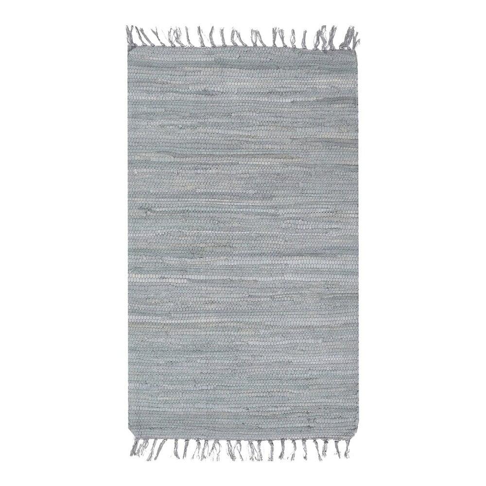 Ručně tkaný bavlněný koberec Webtappeti Juana, 120 x 170 cm