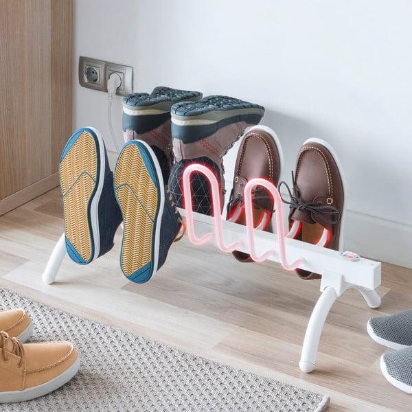 Elektryczny stojak do suszenia butów InnovaGoods