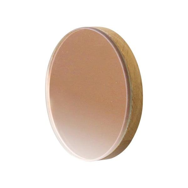 Zrcadlový háček Chene Rose, 10 cm
