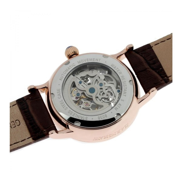 Pánské hodinky Thomas Earnshaw Darwin ES03