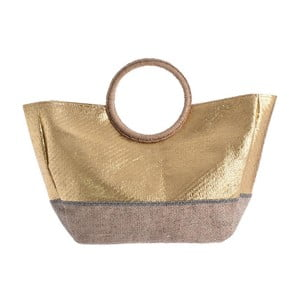 Plážová taška BLE by Inart Goldie