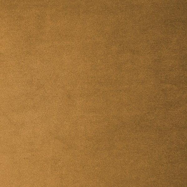 Tmavě žlutá dvoumístná pohovka Vivonita Blair