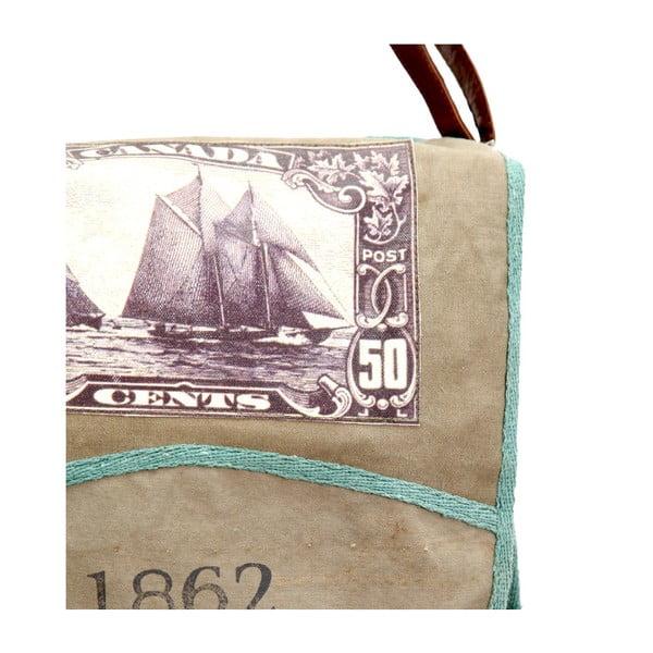 Taška Vessel Stamp