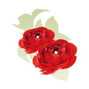 Autocolant CousCous Ranunculus