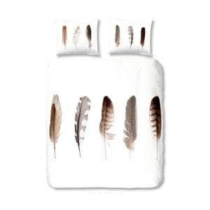 Povlečení Feathers, 140x200 cm