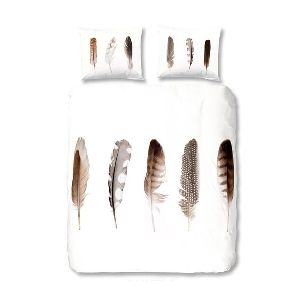 Povlečení Feathers, 240x200 cm