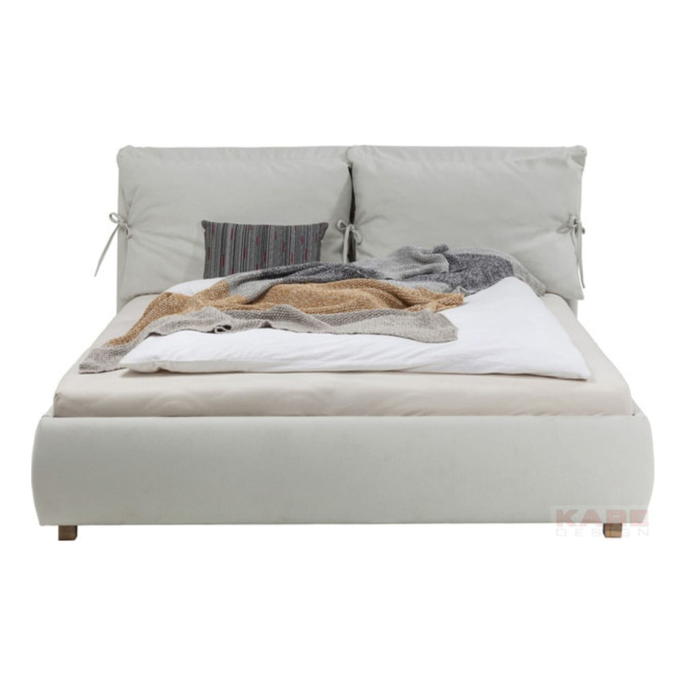 Postel Kare Design Bett Szenario, 180 x 200 cm