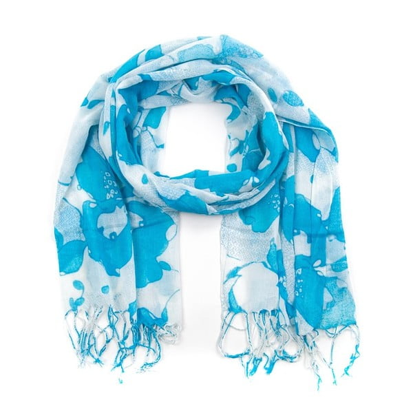 Šátek Dus Blue